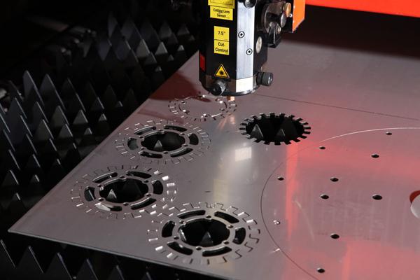 Các lỗi thường gặp của máy Laser